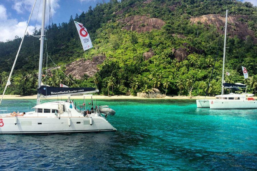 Tobago Cays, Grenadines Cruise