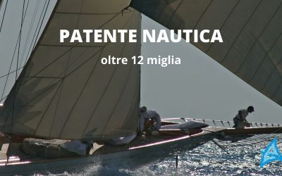 Patente nautica Roma 2