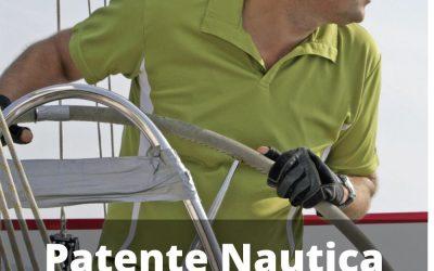 La Patente Nautica a Roma
